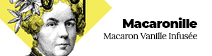 Macaronille E-Liquide Sense Insolite